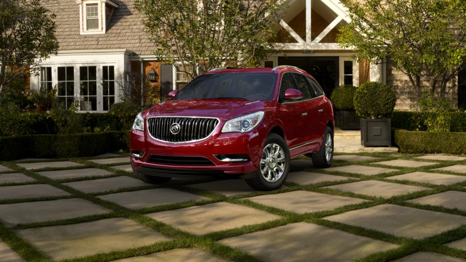 2014 Buick Enclave Vehicle Photo in Gulfport, MS 39503