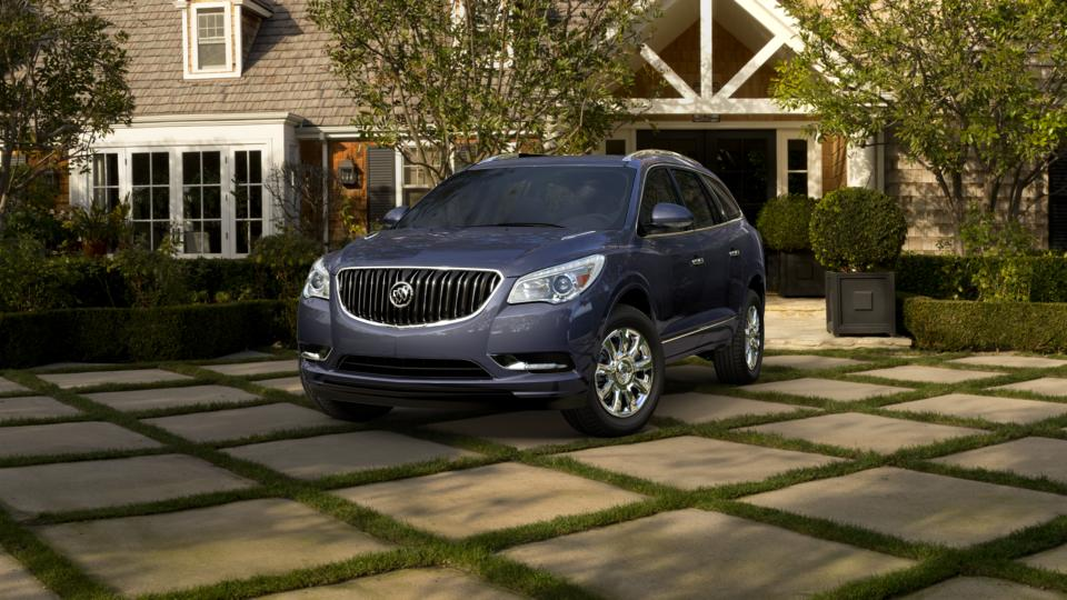 2014 Buick Enclave Vehicle Photo in Gainesville, TX 76240