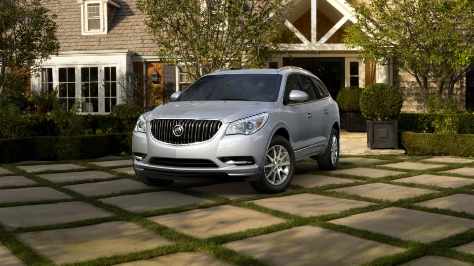2014 Buick Enclave Vehicle Photo in Fishers, IN 46038