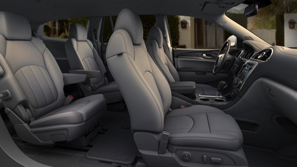 2014 Buick Enclave for sale at Western GM Drumheller Drumheller AB