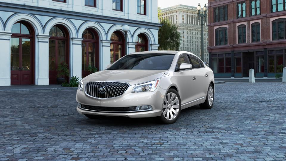 2014 Buick LaCrosse Vehicle Photo in Ellwood City, PA 16117