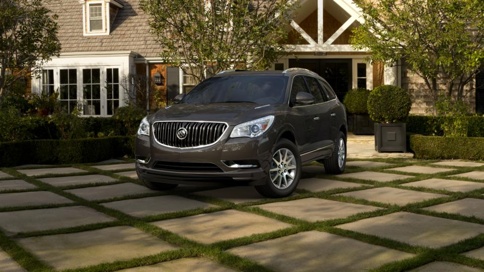 2014 Buick Enclave Vehicle Photo in McDonough, GA 30253