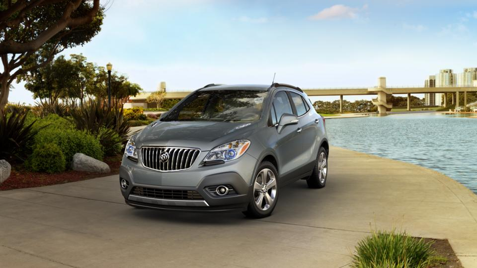 2014 Buick Encore Vehicle Photo in Raton, NM 87740