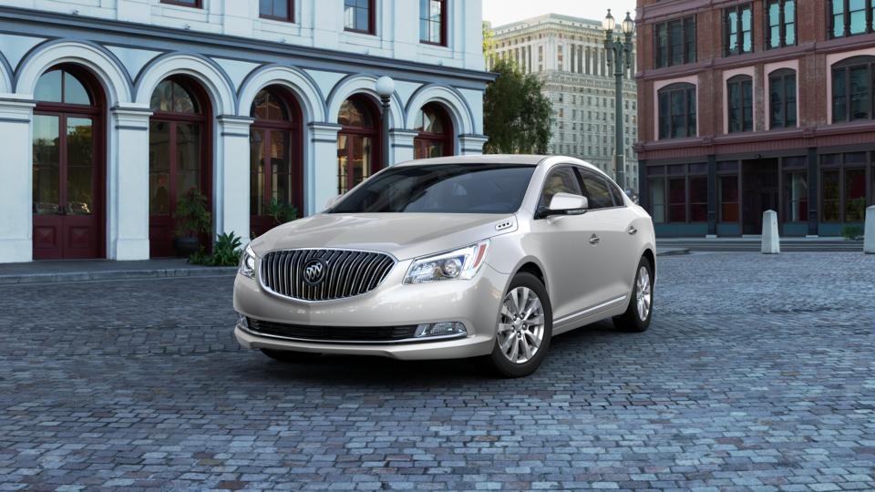 2014 Buick LaCrosse Vehicle Photo in Harvey, LA 70058
