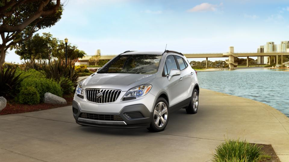 2014 Buick Encore Vehicle Photo in Lansing, MI 48911