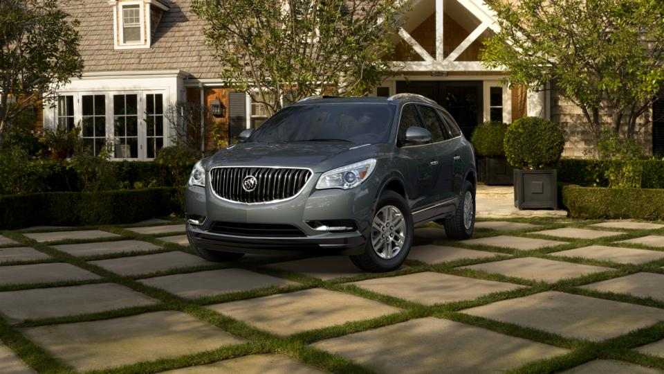 2014 Buick Enclave Vehicle Photo in Franklin, TN 37067