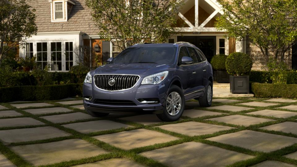 2014 Buick Enclave Vehicle Photo in Independence, MO 64055