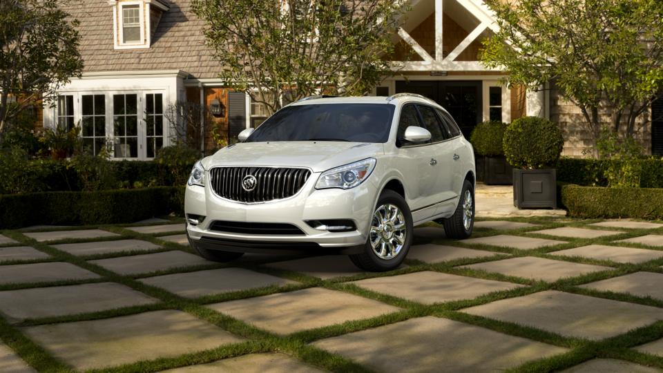 2014 Buick Enclave Vehicle Photo in Akron, OH 44320