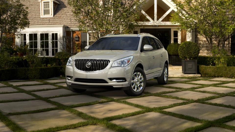 2014 Buick Enclave Vehicle Photo in Trevose, PA 19053-4984