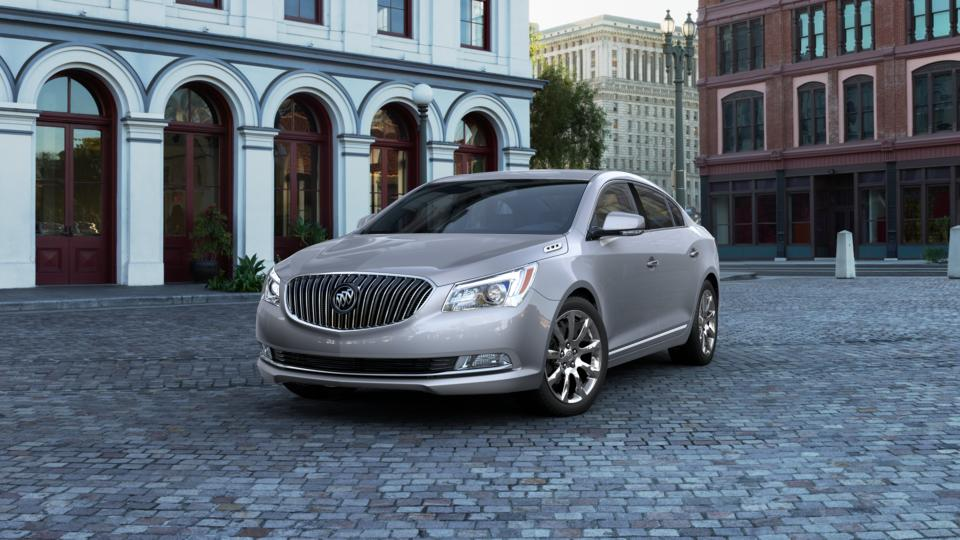 2014 Buick LaCrosse Vehicle Photo in Baraboo, WI 53913