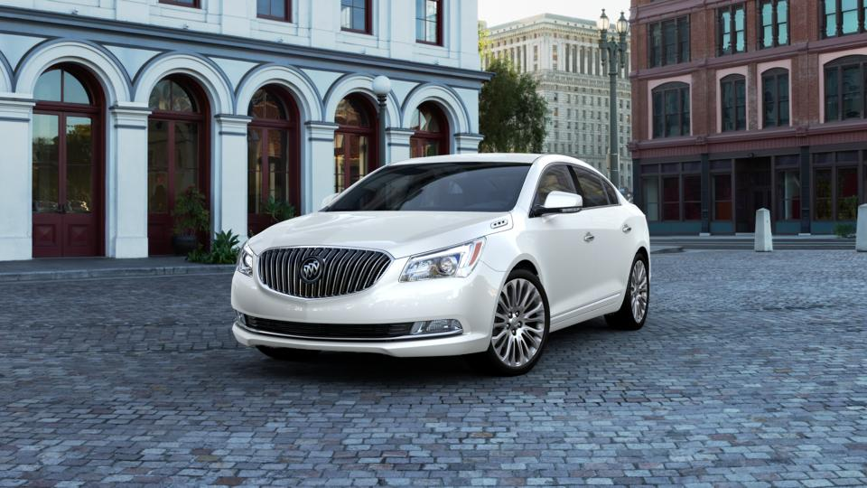 2014 Buick LaCrosse Vehicle Photo in Broussard, LA 70518
