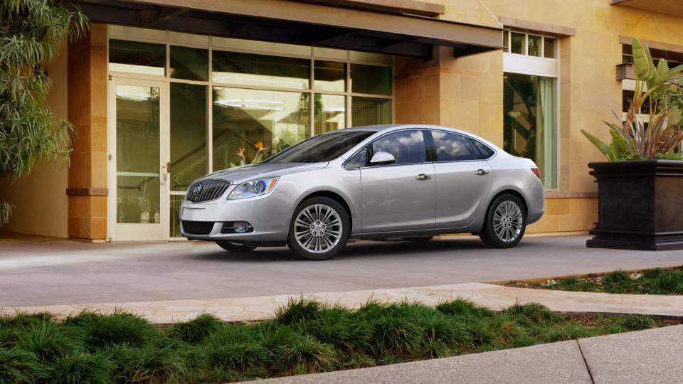 Buick Verano 1G4PP5SK2E4120500 chez A.P. Chevrolet Buick ...