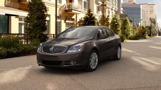 buick verano owners manual 2014