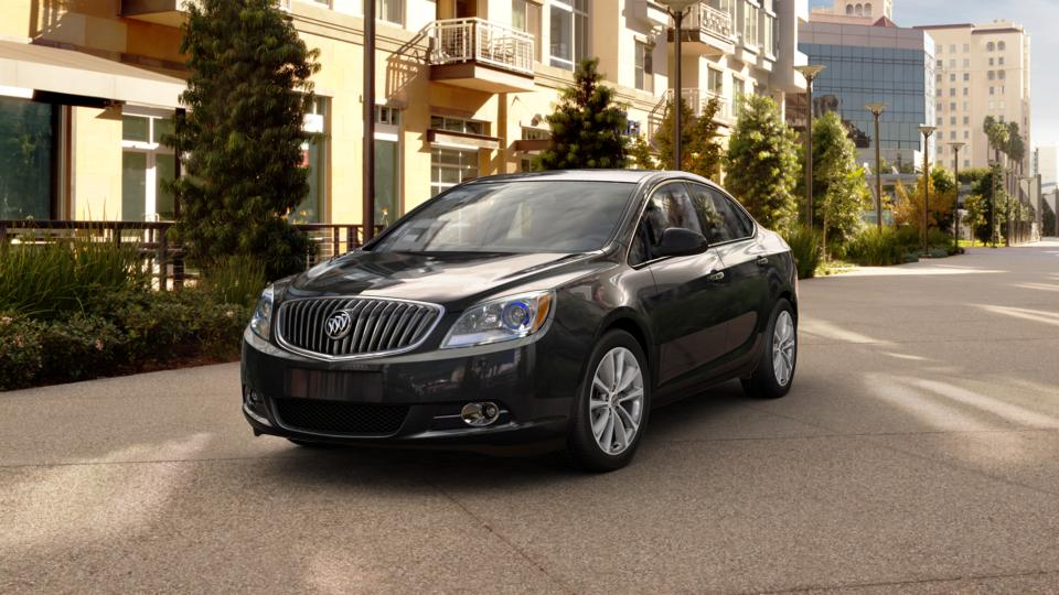 2014 Buick Verano Vehicle Photo in Johnston, RI 02919