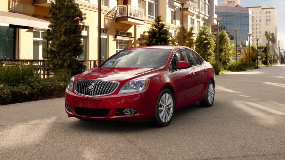 2014 Buick Verano Vehicle Photo in Richmond, VA 23231