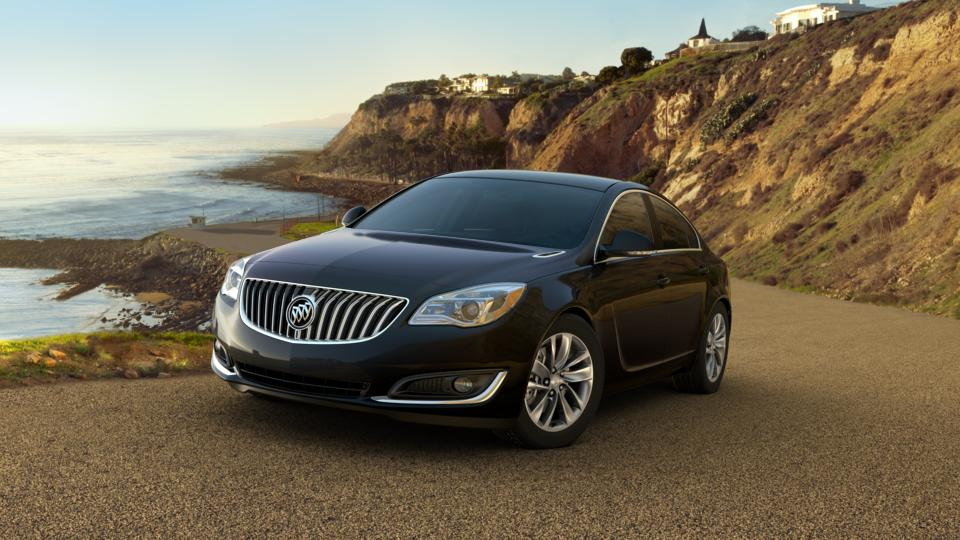 2014 Buick Regal Vehicle Photo in Akron, OH 44303