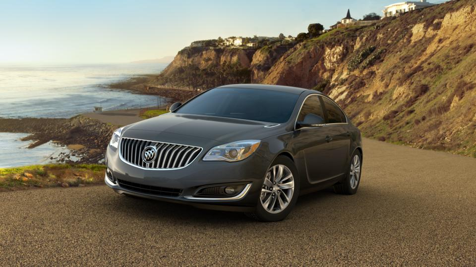 2014 Buick Regal Vehicle Photo in Colorado Springs, CO 80905