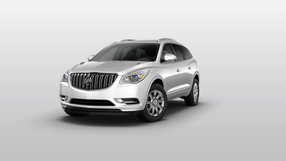 2015 Buick Enclave Vehicle Photo in Greeley, CO 80634