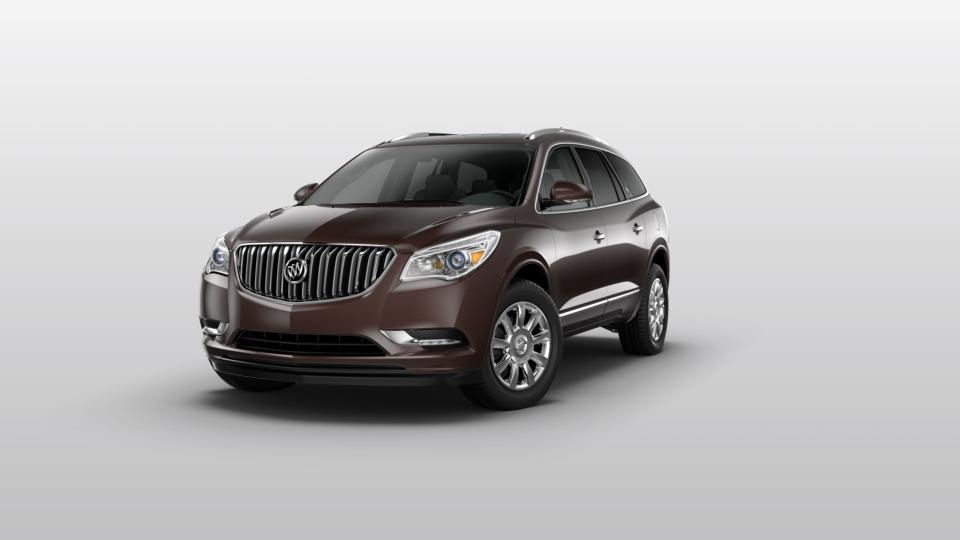 2015 Buick Enclave Vehicle Photo in Portland, OR 97225