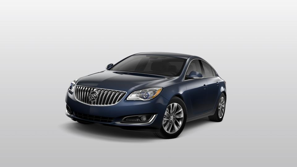 2015 Buick Regal Vehicle Photo in Williamsville, NY 14221