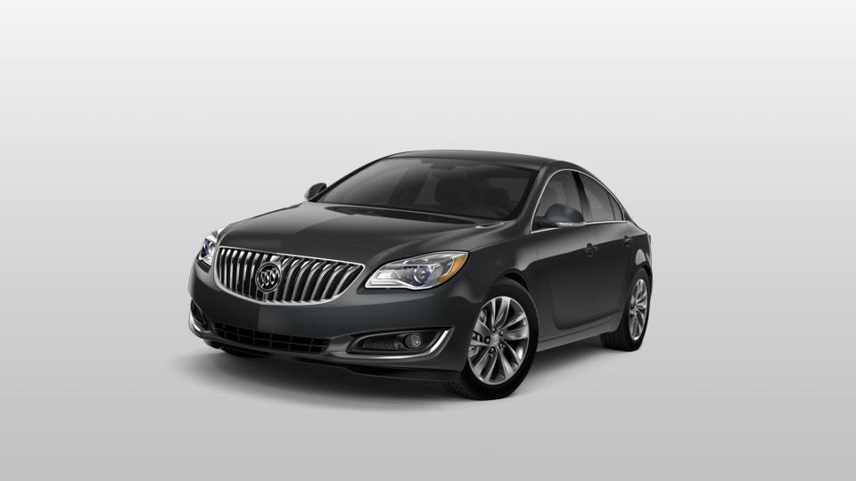 2015 Buick Regal Vehicle Photo in Akron, OH 44320