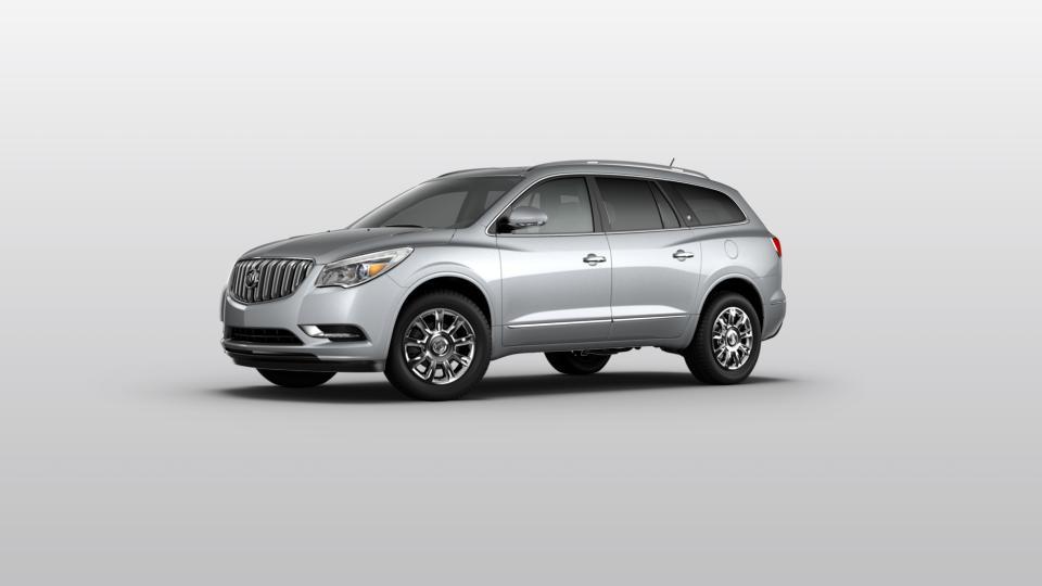 Quicksilver Metallic 2015 Buick Enclave for Sale - VIN: 8PT96