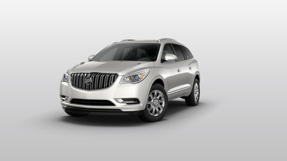 2015 Buick Enclave Vehicle Photo in Fort Worth, TX 76116