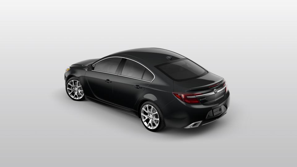 2015 Buick Regal Vehicle Photo in Johnston, RI 02919