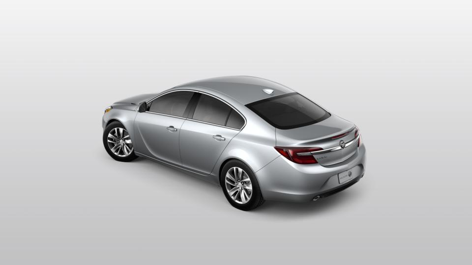 2015 Buick Regal Vehicle Photo in Wendell, NC 27591