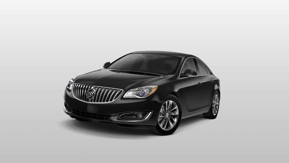 2015 Buick Regal Vehicle Photo in Akron, OH 44303
