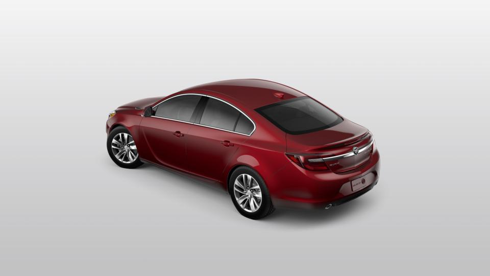 2015 Buick Regal Vehicle Photo in Green Bay, WI 54304
