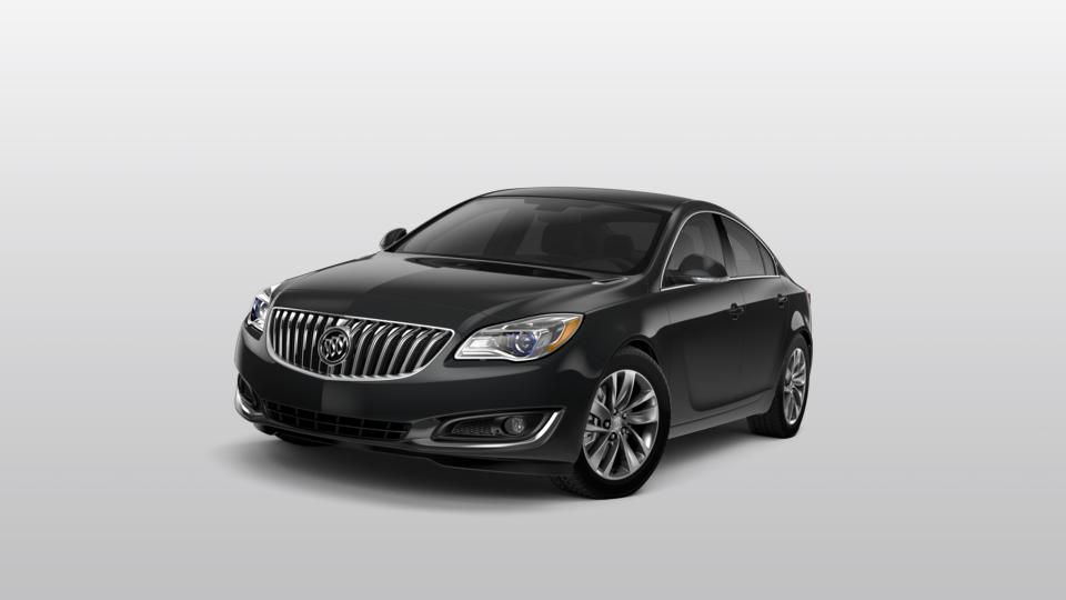 2015 Buick Regal Vehicle Photo in Owensboro, KY 42303