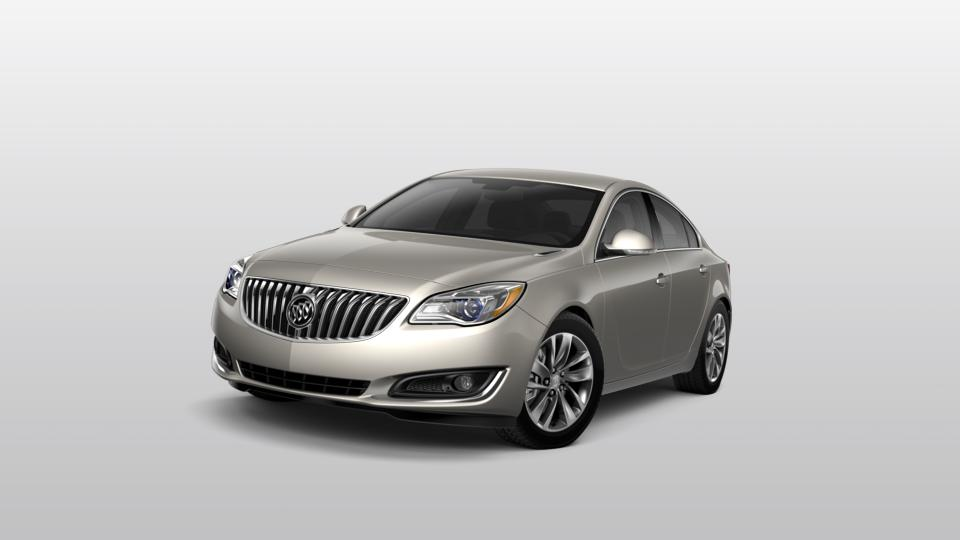 2015 Buick Regal Vehicle Photo in St. Clairsville, OH 43950