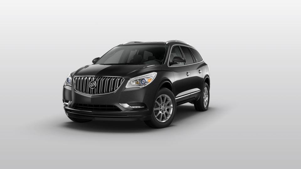2015 Buick Enclave Vehicle Photo in Leominster, MA 01453