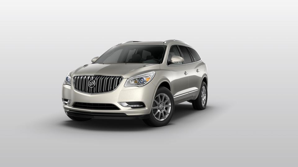 2015 Buick Enclave Vehicle Photo in Spokane, WA 99207