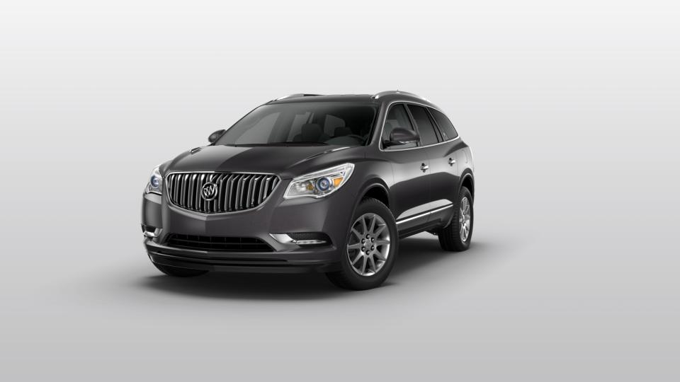 2015 Buick Enclave Vehicle Photo in Merrillville, IN 46410