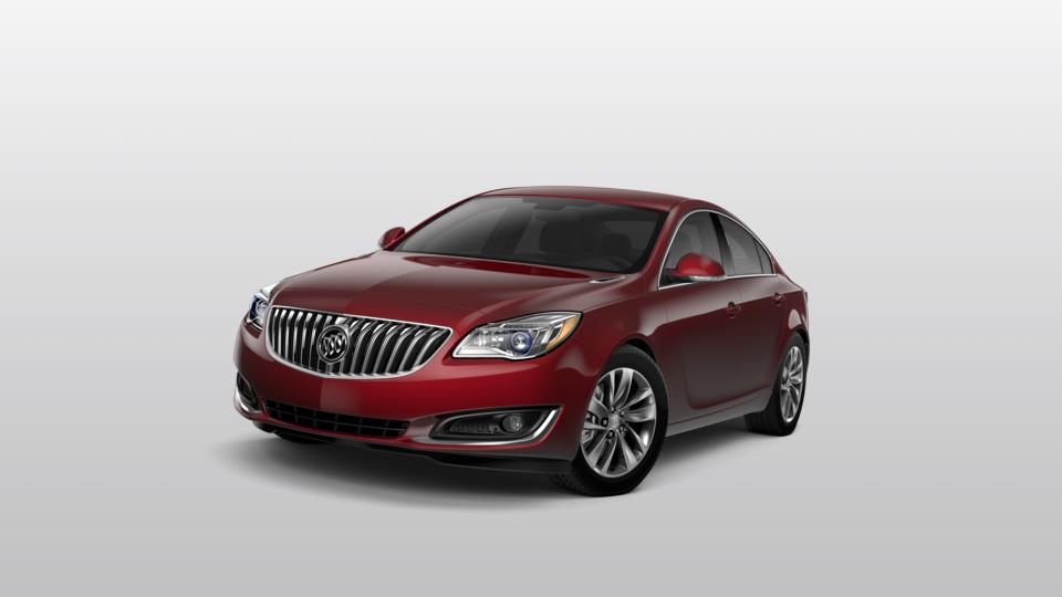 2015 Buick Regal Vehicle Photo in New Hampton, NY 10958