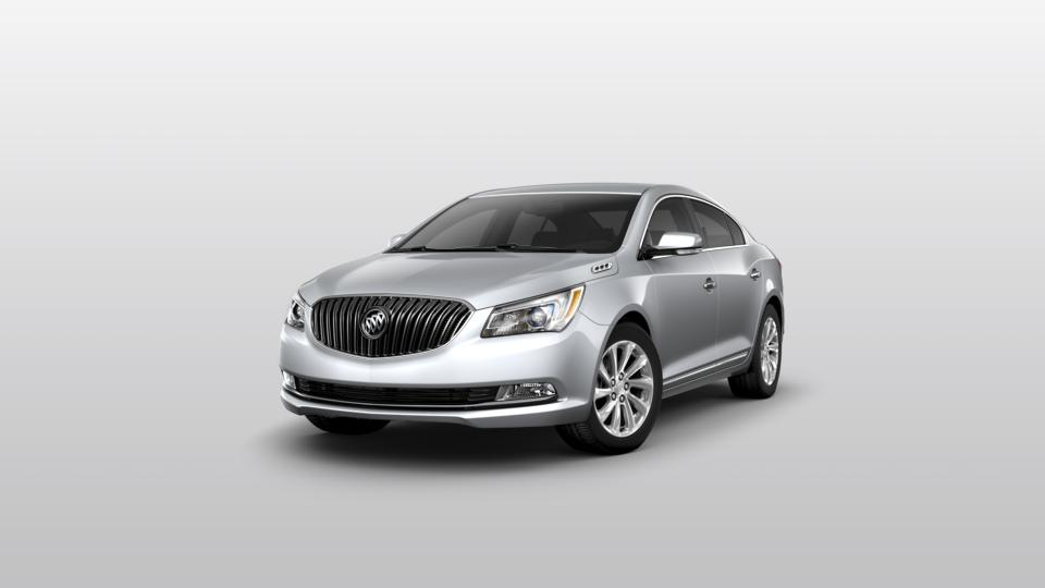 2015 Buick LaCrosse Vehicle Photo in Tallahassee, FL 32308