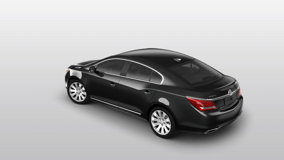 2015 Buick LaCrosse Vehicle Photo in Brockton, MA 02301