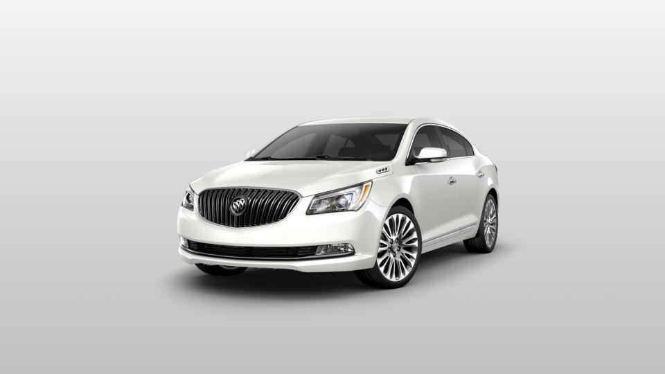 2015 Buick LaCrosse Vehicle Photo in Temecula, CA 92591