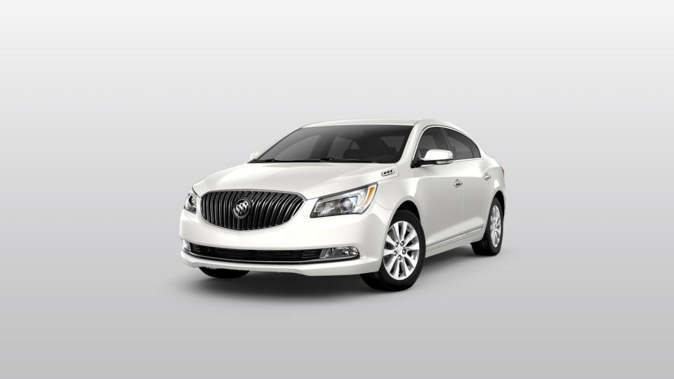 2015 Buick LaCrosse Vehicle Photo in Columbia, MO 65203-3903