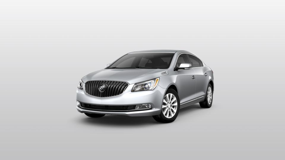 2015 Buick LaCrosse Vehicle Photo in Portland, OR 97225