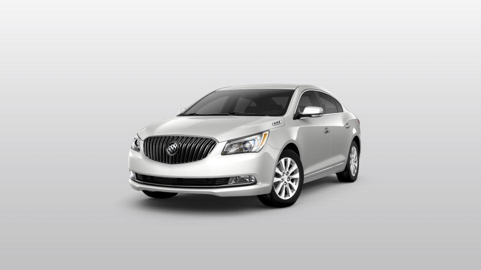 2015 Buick LaCrosse Vehicle Photo in Tuscumbia, AL 35674