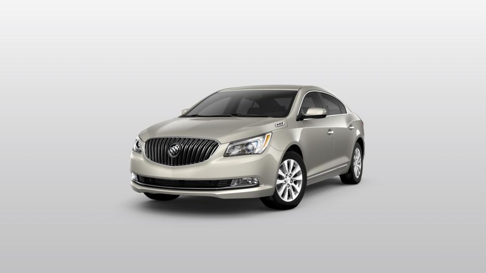 2015 Buick LaCrosse Vehicle Photo in Vermilion, OH 44089