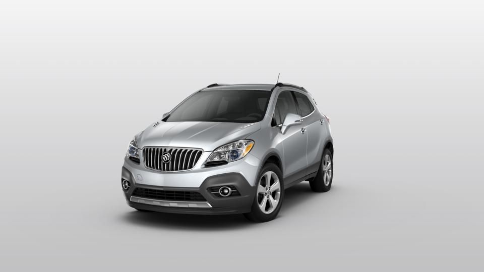 2015 Buick Encore Vehicle Photo in Denver, CO 80123