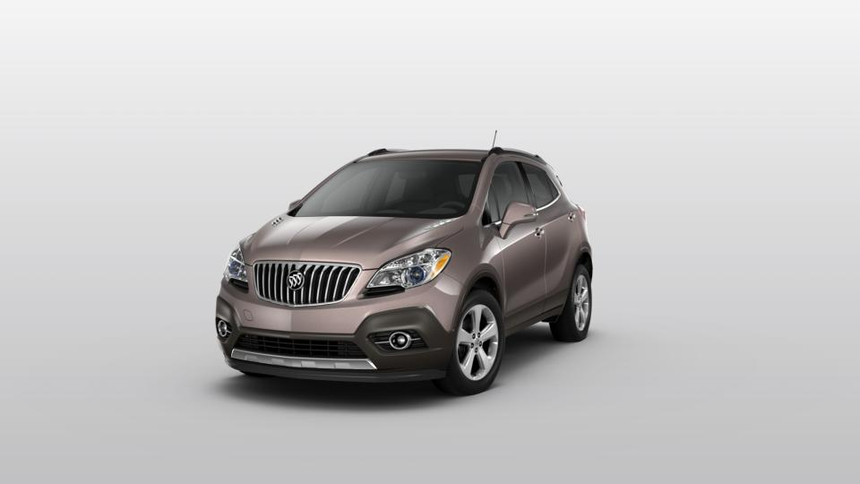 2015 Buick Encore Vehicle Photo in Warrensville Heights, OH 44128
