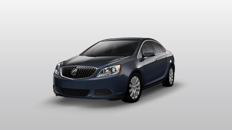 2015 Buick Verano Vehicle Photo in Highland, IN 46322