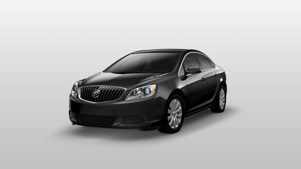 2015 Buick Verano Vehicle Photo in Appleton, WI 54914