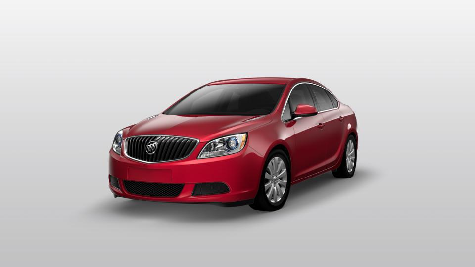 2015 Buick Verano Vehicle Photo in Middleton, WI 53562