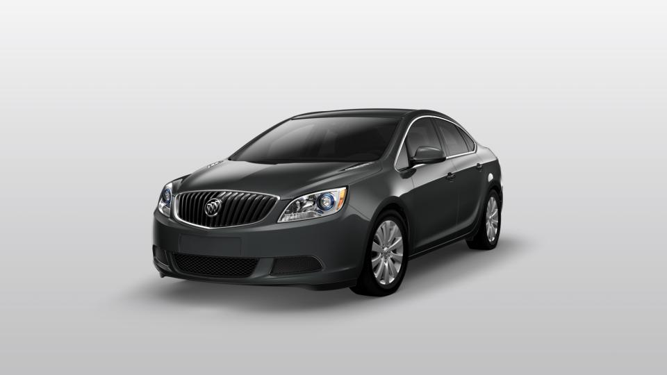 2015 Buick Verano Vehicle Photo in Warrensville Heights, OH 44128